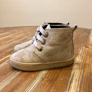 EUC Toddler Boy Shoes